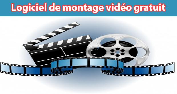 Top 10 Meilleur Logiciel De Montage Vidéo Gratuit Pour