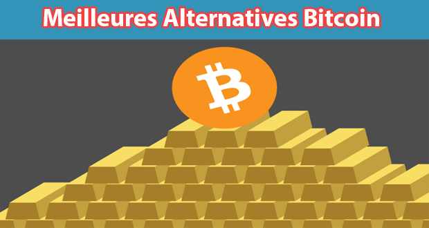 Top 10 meilleures alternatives Bitcoin – Meilleure cryptomonnaie