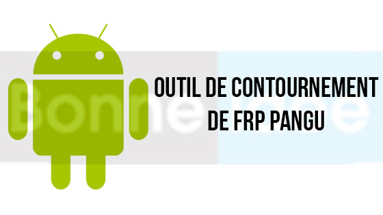 Outils Samsung FRP