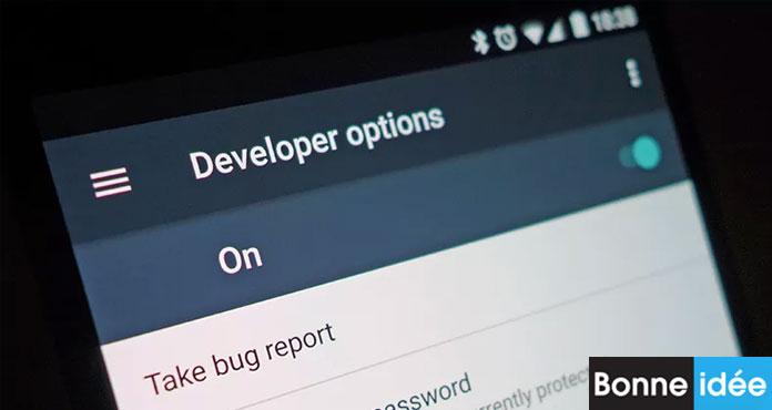 Problème de scintillement de l'écran sur Huawei Nova 3i