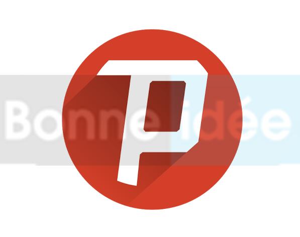 Psiphon pour PC