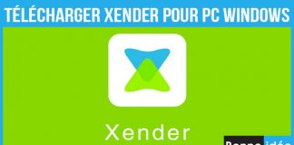 Xender-pour-PC