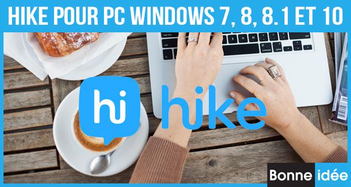 Hike pour PC
