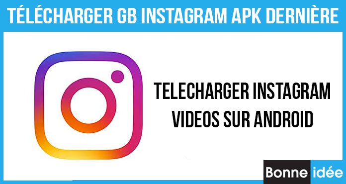 telecharger instagram videos