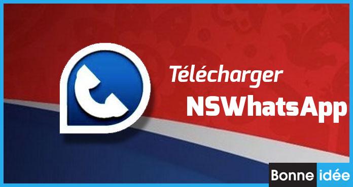 NSWhatsApp APK 3D Télécharger
