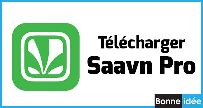 Saavn Pro Apk Télécharger