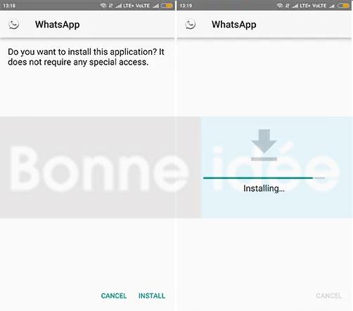 gb whatsapp transparent prime apk