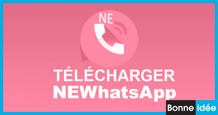 newhatsapp apk télécharger officiel