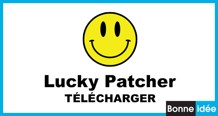 Lucky Patcher APK Télécharger