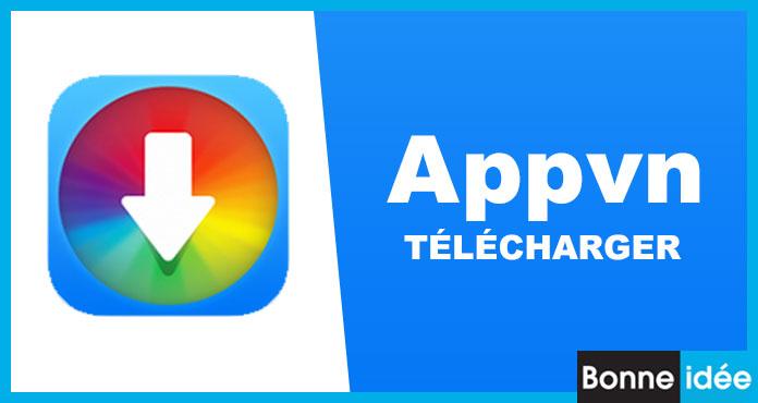 appvn apk télécharger