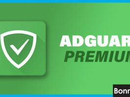 Adguard Premium apk télécharger