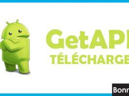 GetApk Market Apk Télécharger Officiel