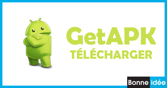 GetApk Market Apk Télécharger Officiel