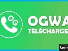 ogwhatsapp pro apk télécharger version officielle