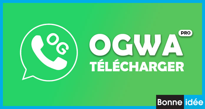 ogwhatsapp pro apk télécharger version officielle