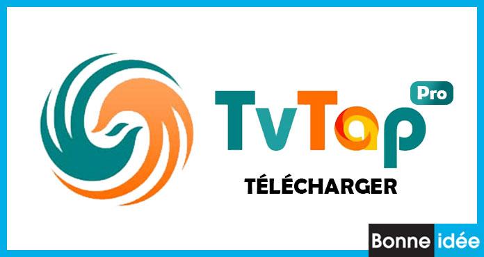 tvtap pro télécharger apk officiel