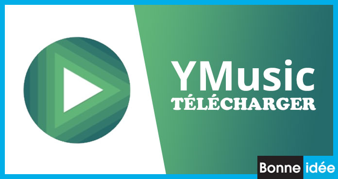 ymusic apk télécharger officiel