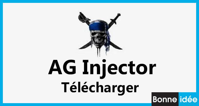 ag injector apk télécharger