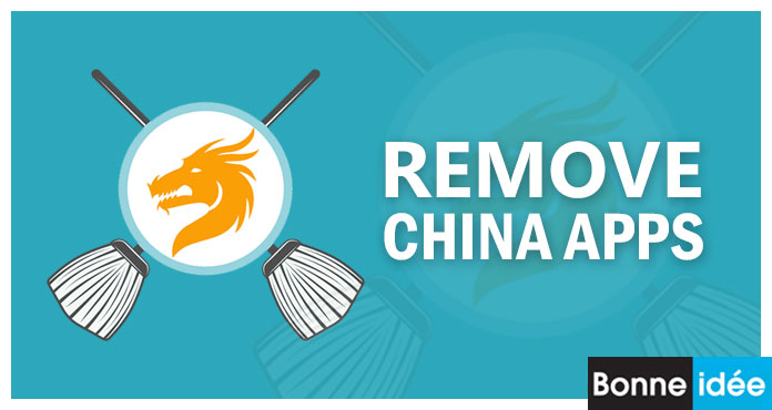 Remove China Apps Apk télécharger